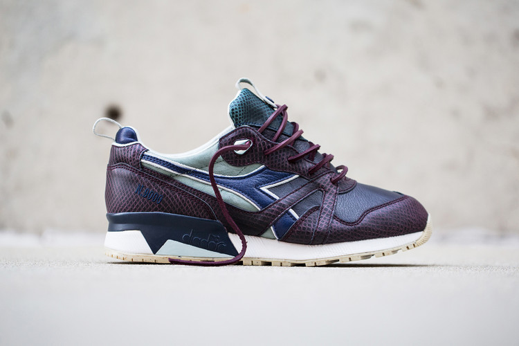 b18d59539fed BAIT   Diadora Gear up to Release the Italy-Inspired N9000