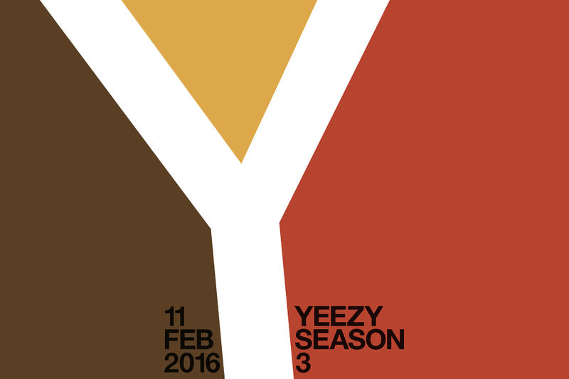 ca70d9c2f UPDATE  Is Kanye West Debuting  SWISH    Yeezy Season 3 at Madison Square  Garden