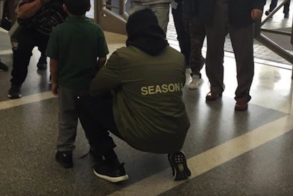 Kanye west yeezy season 3 invitation jacket hypebeast stopboris Images