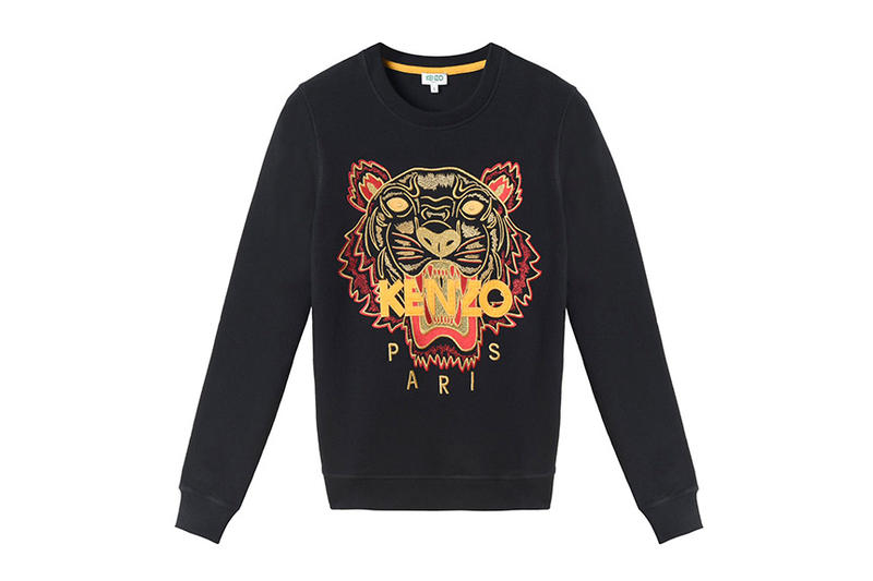 1aa9e8f6ab1 Kenzo Chinese New Year Capsule Collection | HYPEBEAST