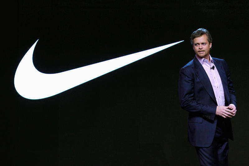 Mark Parker on How to Get a Job at Nike