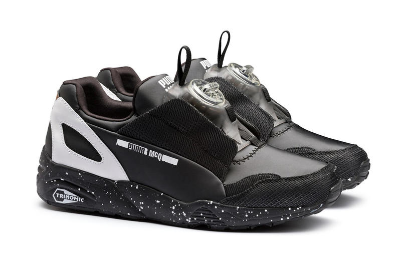 cheap for discount 91836 83044 McQ by Alexander McQueen x PUMA 2016 Spring/Summer Collection ...