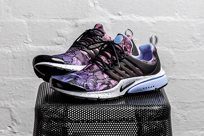new concept 4eac6 56015 Nike Air Presto Tropical Floral  HYPEBEAST