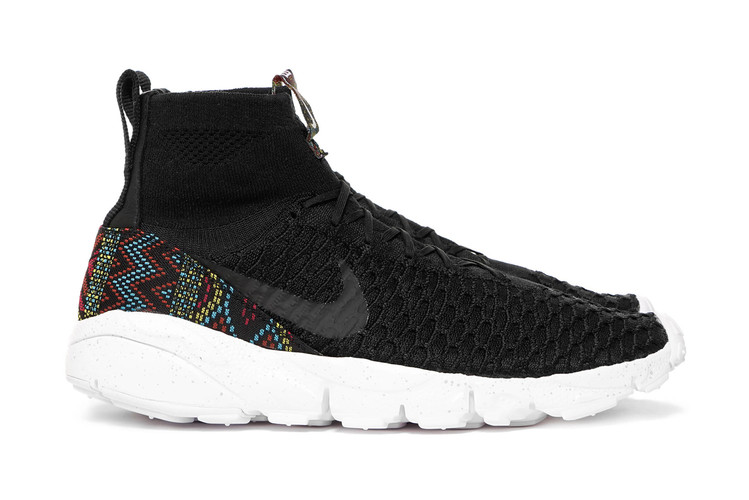 finest selection 03aee 86a65 The Nike Air Footscape Magista Commemorating Black History Month