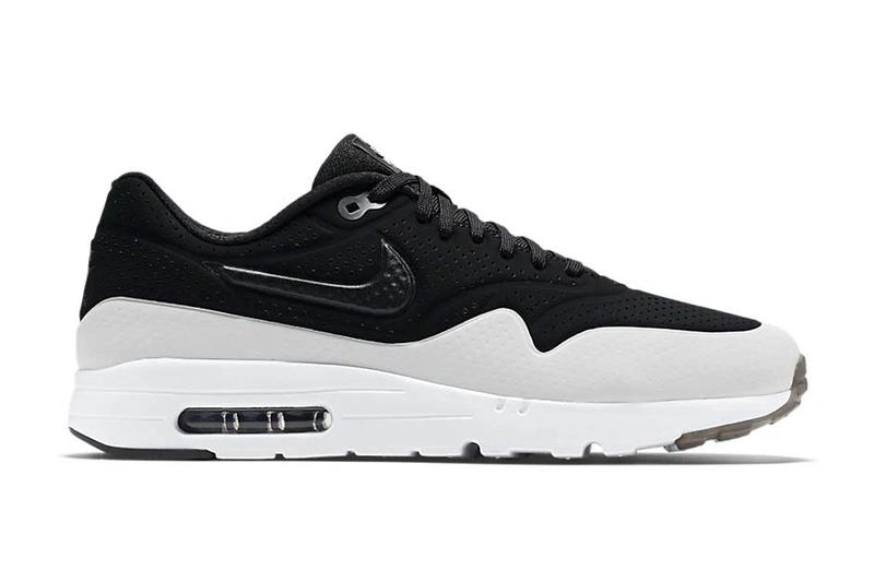 "8380fdf4c3 Missed out on copping a pair of the Air Max 1 ""The 6""? Then these kicks  might be for you."