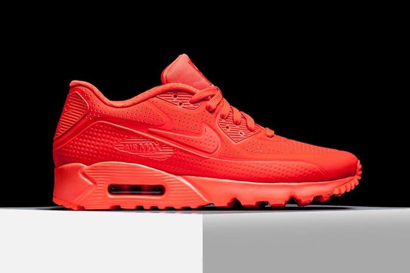 7b08fe2884 Nike Air Max 90 Ultra Moire