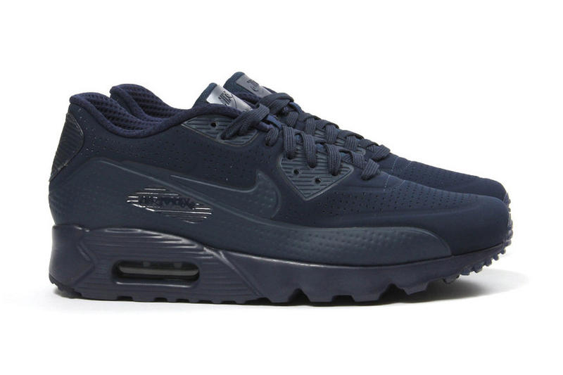 brand new f0d80 3515e Nike Air Max 90 Ultra Moire