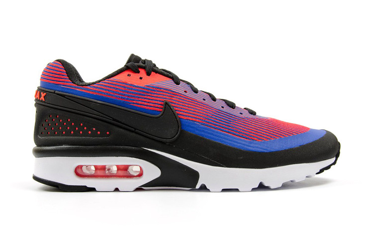 pretty nice 4700a 1d812 Nike Brings Knit Jacquard Construction to the Air Max BW