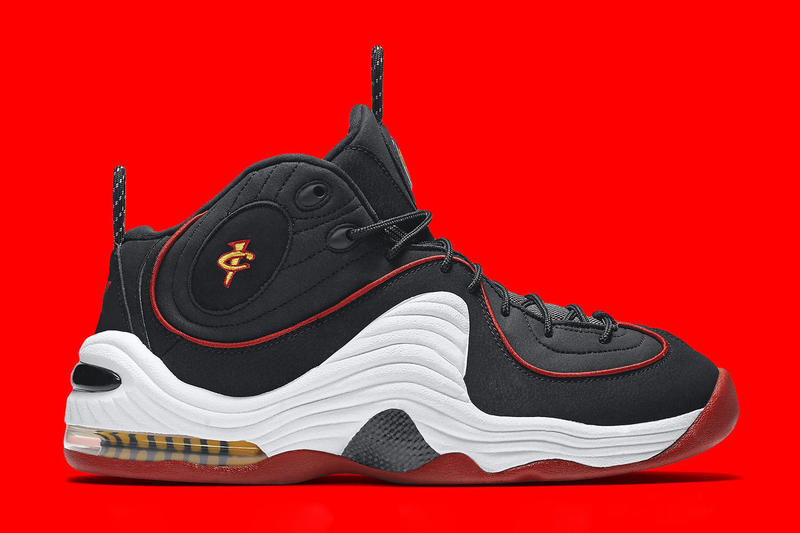 best service a701b 1b531 Nike Is Bringing Back the Air Penny 2