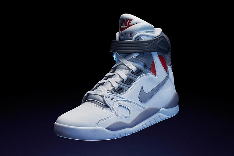 Nike Set to Resurrect Its Air Pressure Model From the Grave