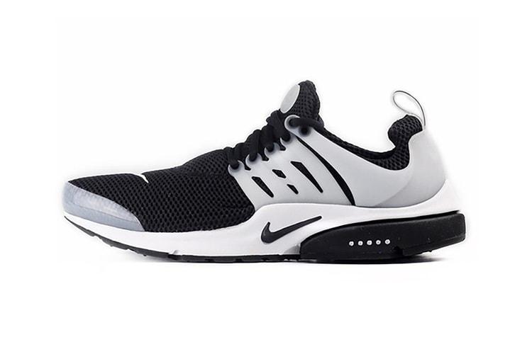 Nike s Air Presto Silhouette Take on the