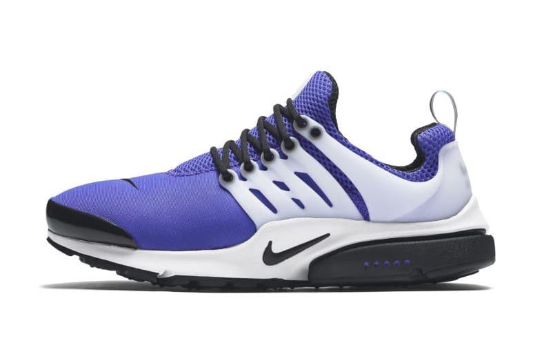 Nike Air Presto Persian Violet   HYPEBEAST