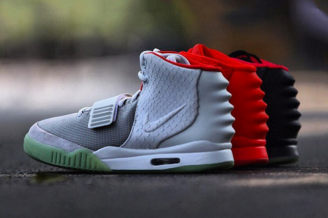 b52f06716 A Petition Has Been Set up for Nike to Re-Release the Air Yeezy 2