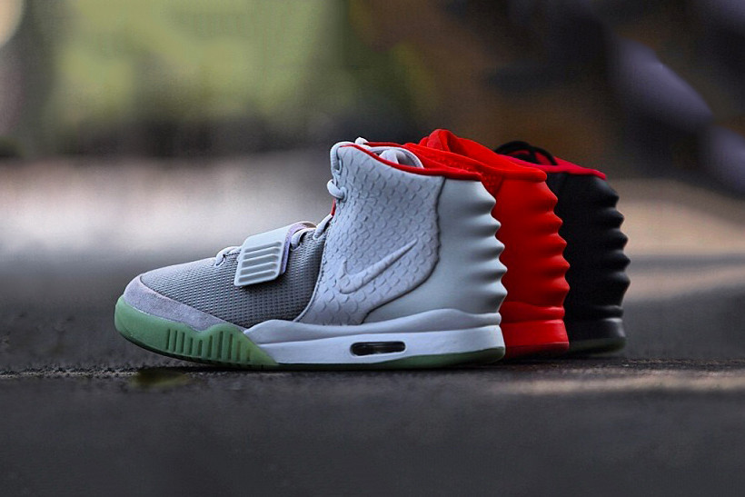 Nike Air Yeezy 2 Rerelease Petition