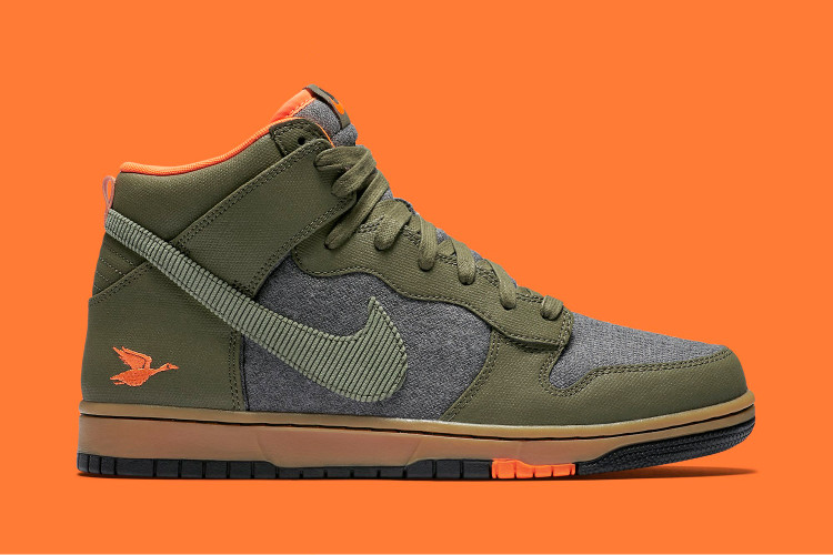 online store dcf71 89cbd Nike Dunk CMFT PRM