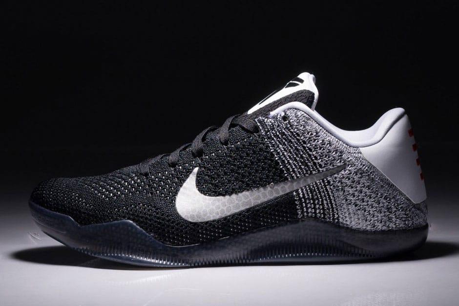 kobe 11 shoes white