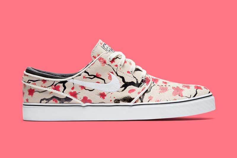 393dae0ef Nike Stefan Janoski Cherry Blossom   HYPEBEAST
