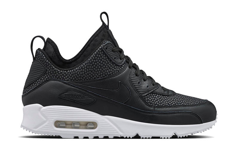 finest selection 9f05e 15289 NikeLab Air Max 90 Sneakerboot Tech SP | HYPEBEAST