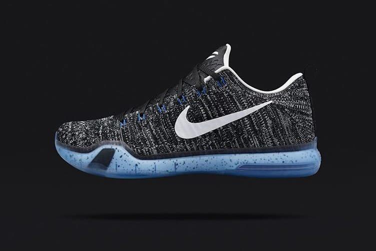 NikeLab Kobe X Elite Low HTM 2016