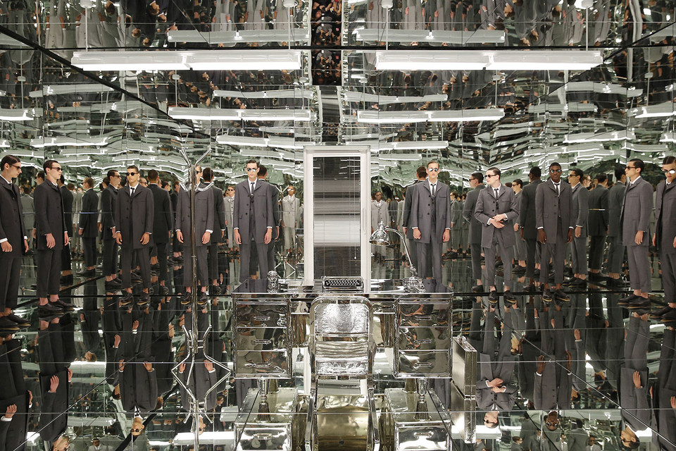 New York Men's Fashion Week Releases 2016 Fall/Winter Schedule