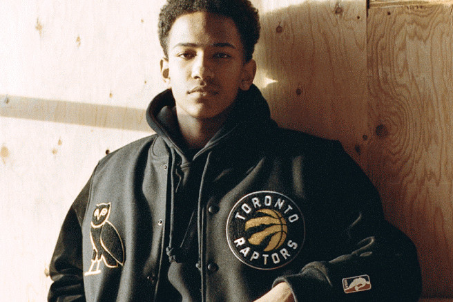 bf29c30a972 Octobers Very Own Toronto Raptors Mitchell and Ness Collection | HYPEBEAST