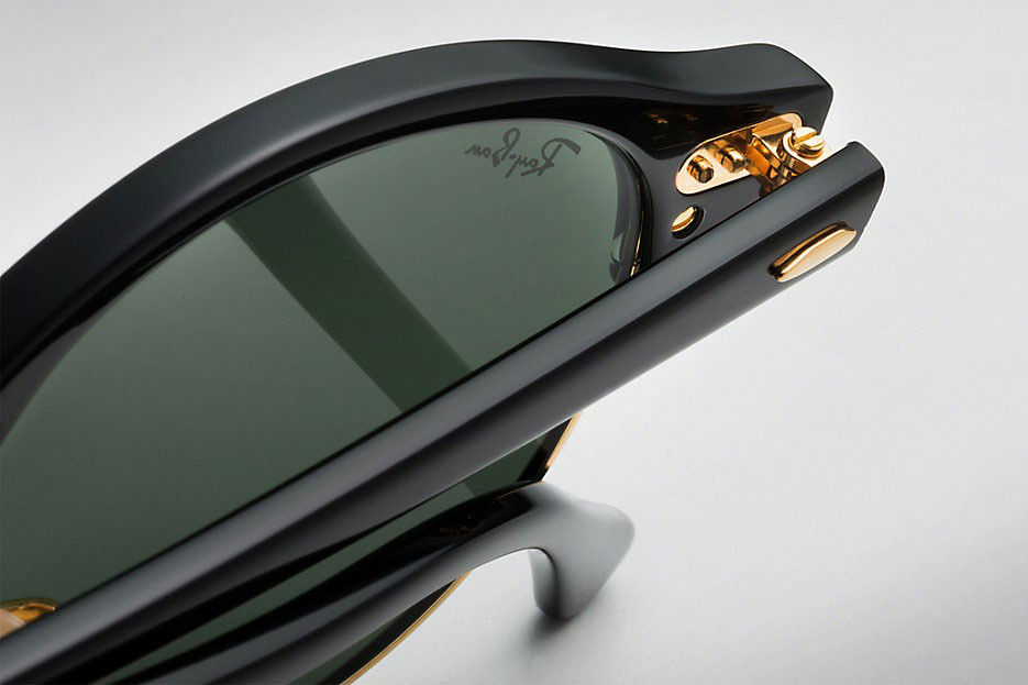 972f21c081e3 Ray-Ban Clubround | HYPEBEAST