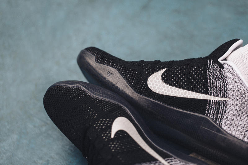"""95f4555e200 Kobe s Last and Greatest On Court Sneaker  Nike Kobe XI Elite Low Review.  The """"farewell tour"""" sneaker. 1 of 8. 2 of 8. 3 of 8"""