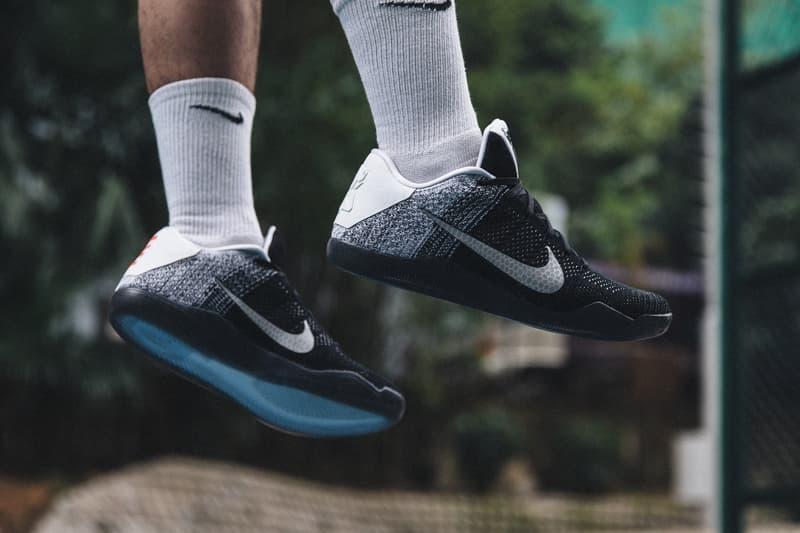 buy popular 46a5e dd158 Kobe XI Elite Low Sneaker Review   HYPEBEAST