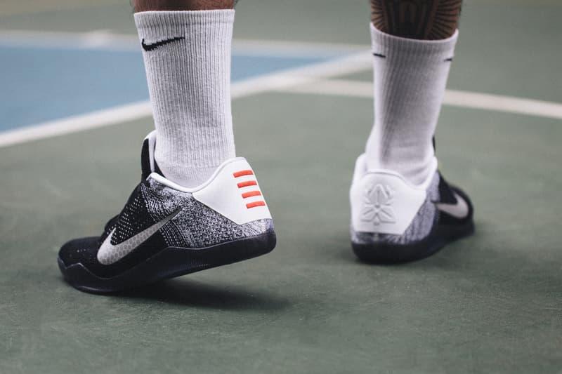 1039045ca03 Kobe XI Elite Low Sneaker Review