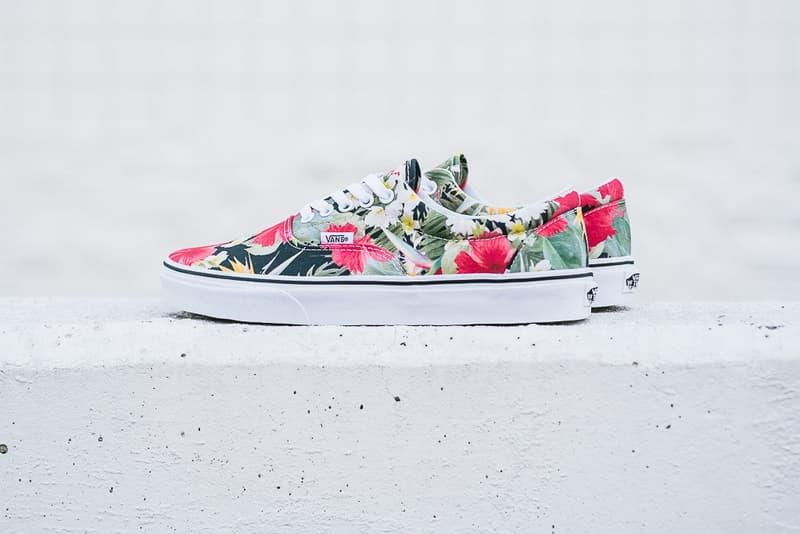 86772b2eba Vans Era Digi Aloha Sneaker