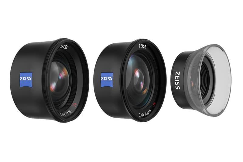 Zeiss iPhone Lenses | HYPEBEAST