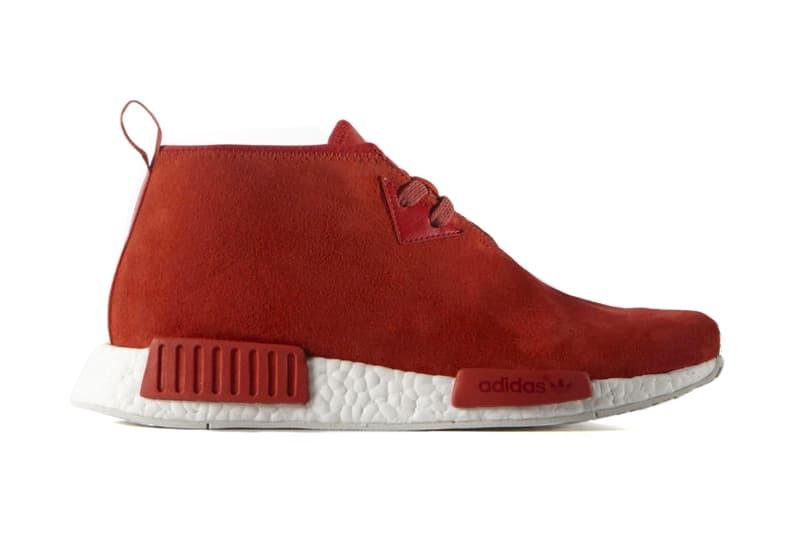3fb9e61b0723 adidas Originals Unveils the NMD Chukka