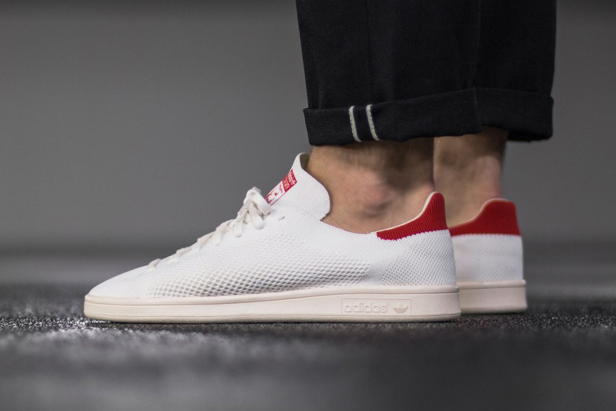 finest selection 4580a dfa33 adidas Originals Stan Smith Primeknit OG Pack | HYPEBEAST