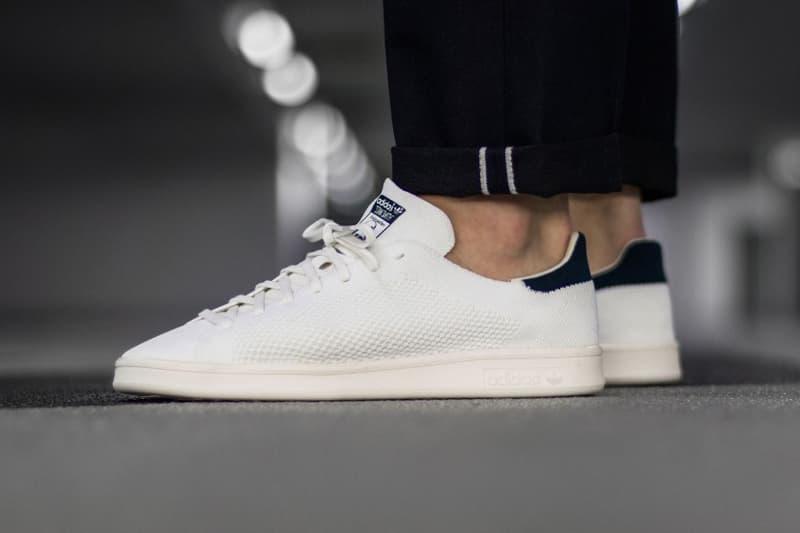 finest selection 5e991 5be7c adidas Originals Stan Smith Primeknit OG Pack | HYPEBEAST