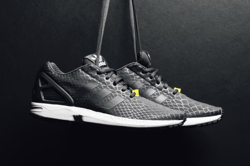 46fea1ae70ff adidas Originals ZX Flux Techfit