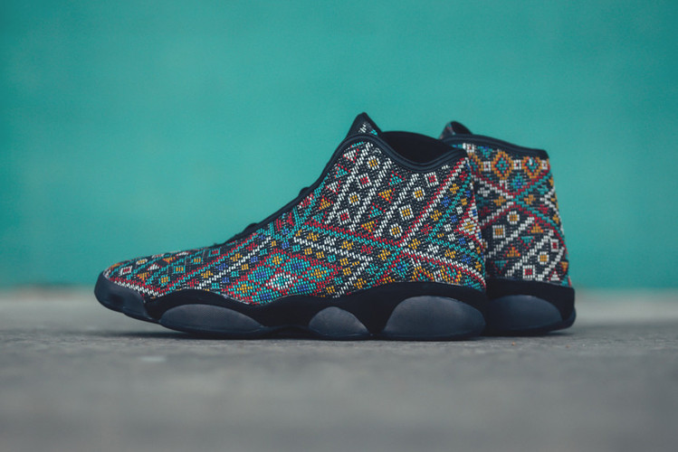 4e158564246ab2 The Air Jordan Horizon Gets the All-Star Treatment