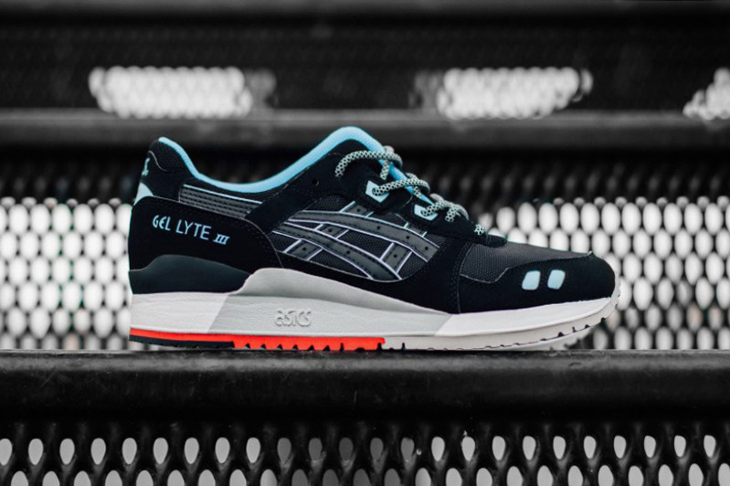 93d103f2b965 This ASICS GEL-Lyte III Gives a Nod to  Back to the Future