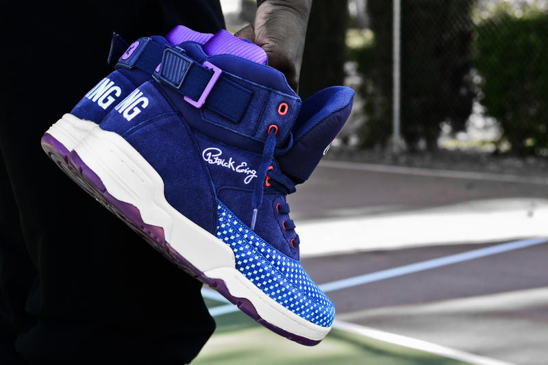 ada870e0b10 Ewing Athletics Talks About the Special All-Star Game 33 HI and Basketball  In Canada