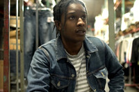 Behind the Scenes of Reclaim Your Love: A Preview of the GUESS Originals x A$AP Rocky Collection