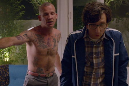 Jason Dill Stars in Judd Apatow's New Netflix Series 'Love'