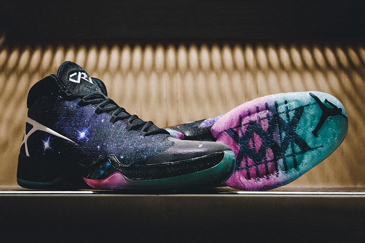 e74a9b591c5f Check out the Jordan Brand Player Exclusives for All-Star Weekend