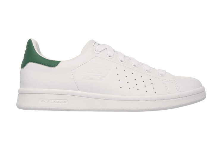 5ab08d1683 Federal Judge Shuts Down Skechers  Version of the adidas Stan Smith.  Footwear