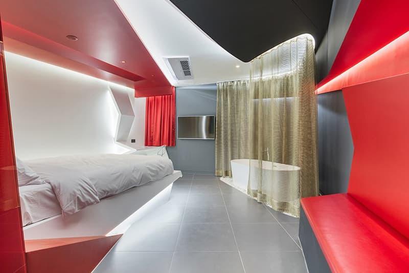 Libertango Room Boutique Hotel Seoul | HYPEBEAST