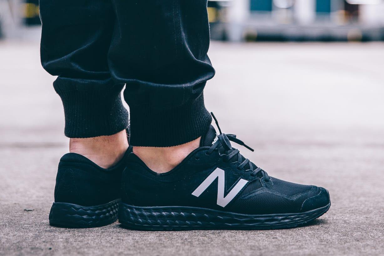 new balance 1980 black