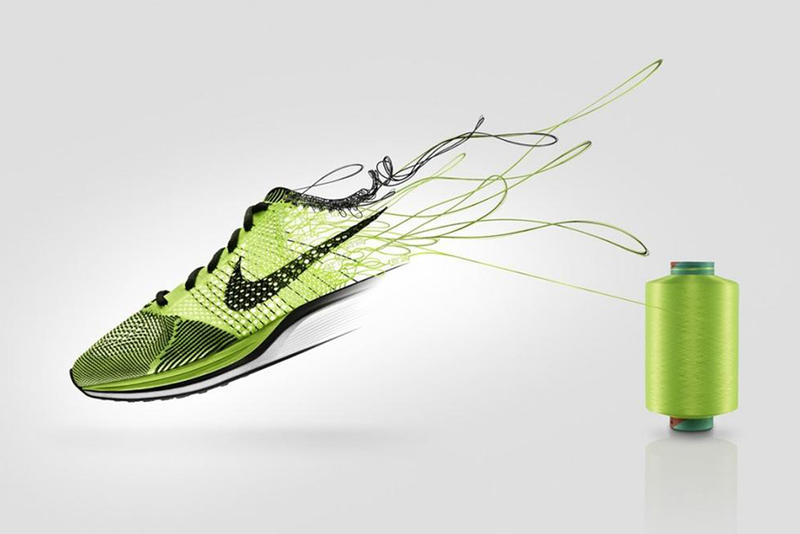wholesale dealer 73762 09db8 Flyknit turns 4 years old!