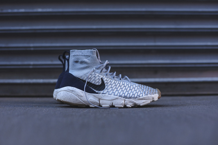 the best attitude 9ea2c 13cd6 A Closer Look at the Nike Air Footscape Magista Flyknit