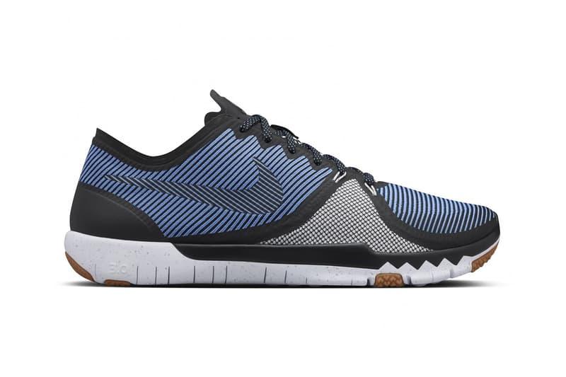 bcade2dfda7b3 Nike Free Trainer 3.0 V4 Premium Pack