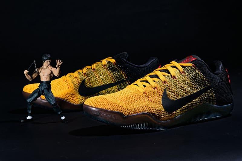 bfde6ffc9d9 Nike Kobe 11