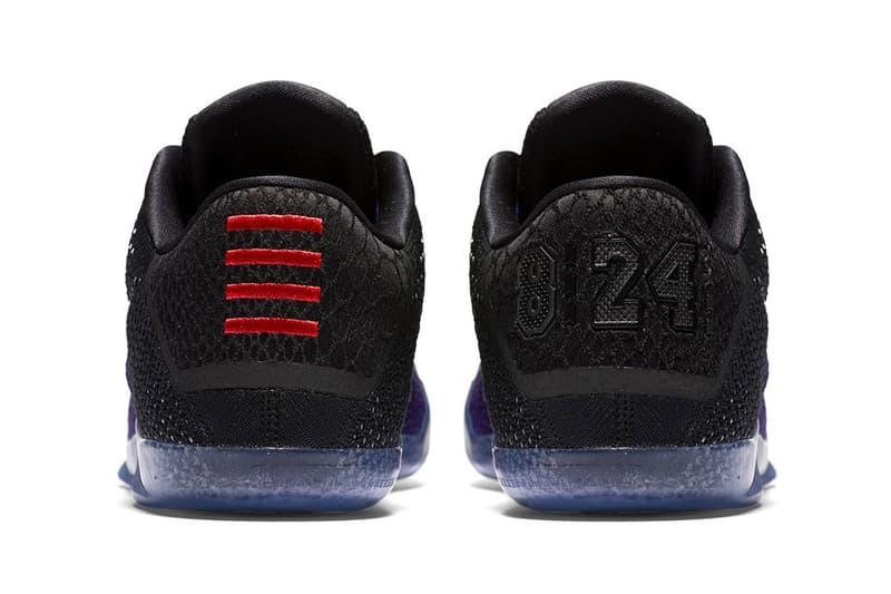 best value 4e9f7 746b6 Nike Kobe XI Eulogy  HYPEBEAST