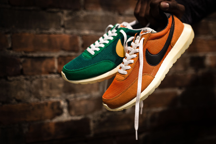 0bf396913c5c Nike Gives the Roshe Daybreak NM the Vintage Treatment